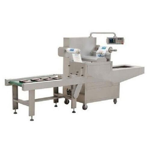 Advantages of automatic vacuum packaging machine