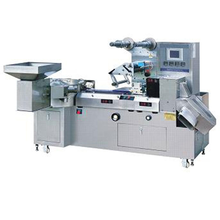 Candy Flow Wrapping Machine (DXD-1200)