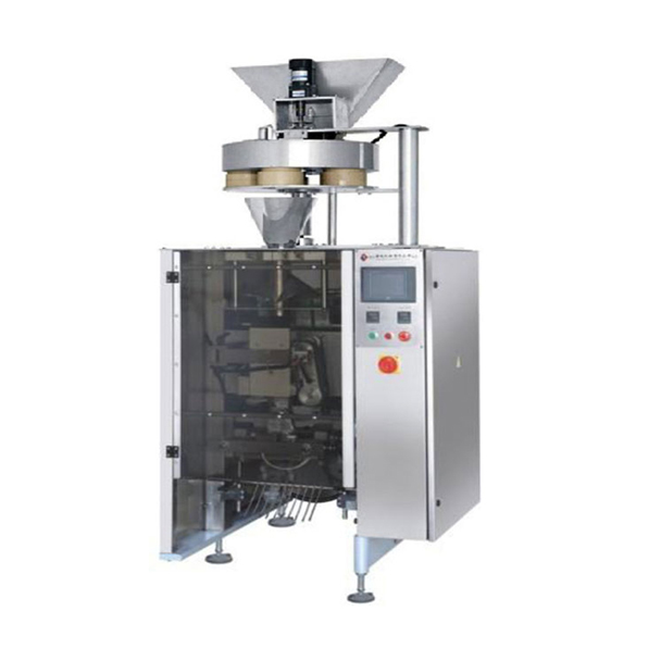 RZ-420A Automatic Particles Packaging Machine