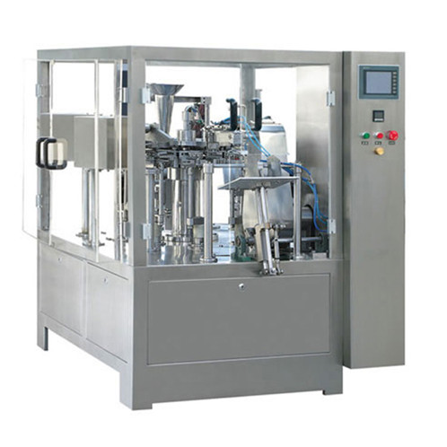 Precautions When Buy The Premade Bag Filling Sealing Machine