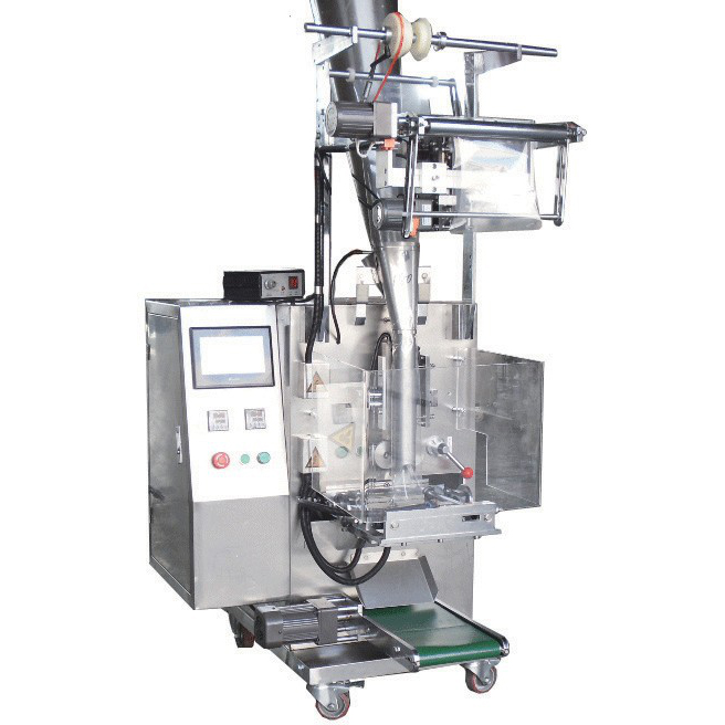 Automatic Vertical Bag Making Small Packaging Machine