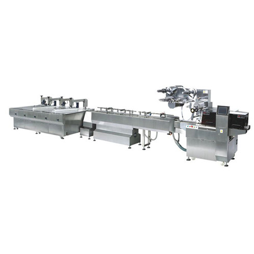Features Of Solids Packaging Line