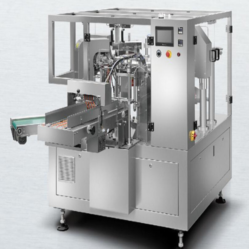 Pre Made Pouch Fill Seal Machine Has a Long Way To Go In The Market
