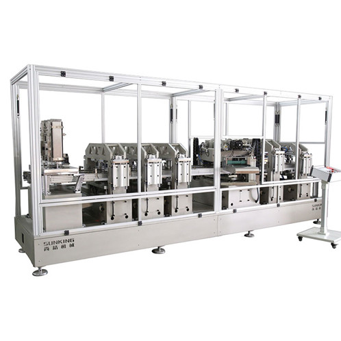 Easy Open End Making Machine Has Broad Prospects For Development