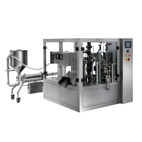 How To Choose Thermoforming Packaging Machine?
